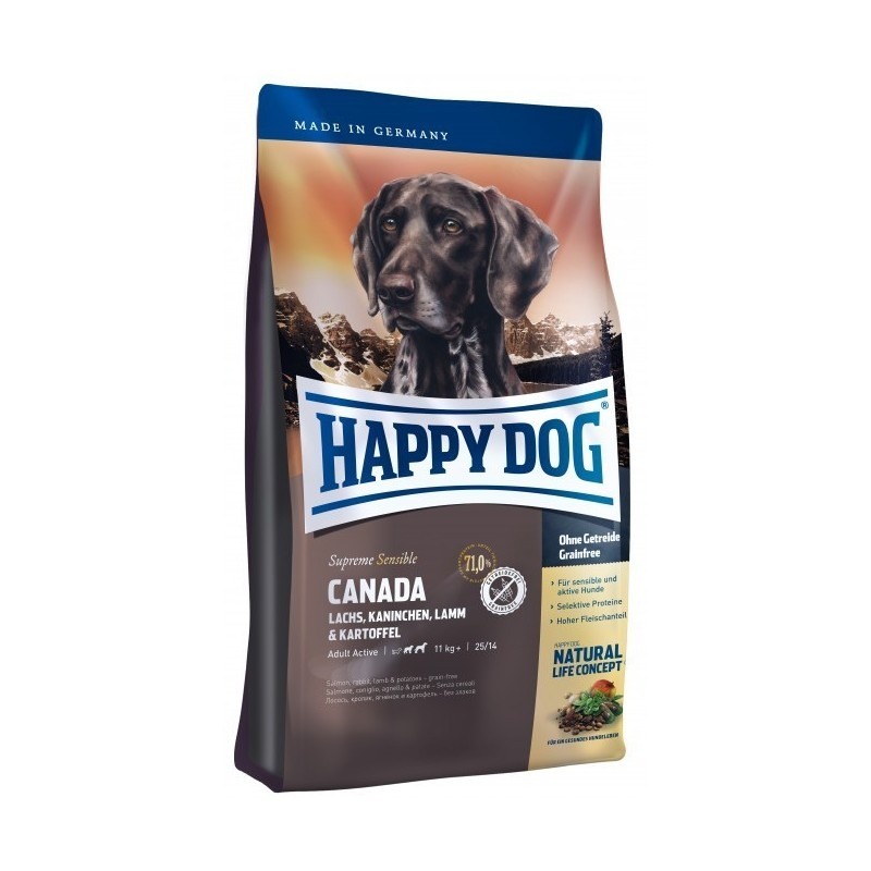 Happy Dog Supreme Sensible Canada 0,3kg