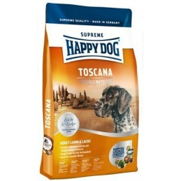 Happy Dog Supreme Sensible Toscana 0,3kg