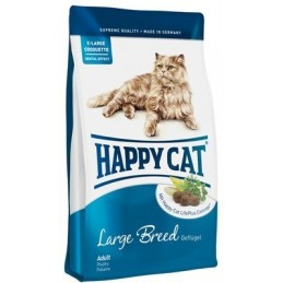 Happy Cat Supreme Fit & Well Adult Large Breed 0,3kg
