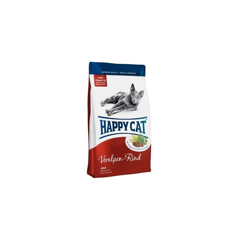 Happy Cat Supreme Fit & Well Adult Marha 0,3kg
