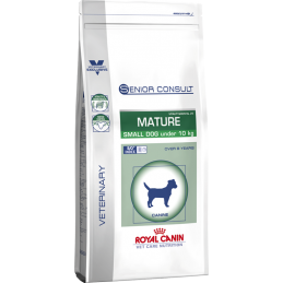 Royal Canin Senior Consult Mature Small Dog 3,5kg