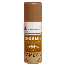 Charmil ayurvedikus spray 100ml