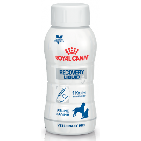 Royal Canin Recovery Liquid 200ml