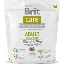 Brit Care Adult Small Breed 1kg