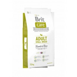Brit Care Adult Small Breed 7,5kg