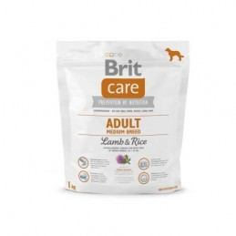 Brit Care Adult Medium Breed 1kg