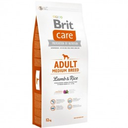 Brit Care Adult Medium Breed 12kg
