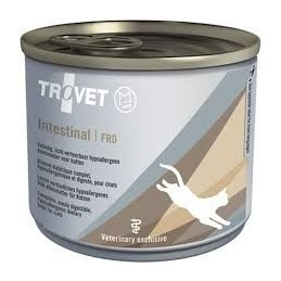 Trovet Intestinal Cat (FRD) 195g konzerv