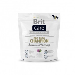 Brit Care Dog Show Champion Salmon & Herring 1kg