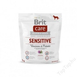 Brit Care Sensitive Venison & Potato 1kg