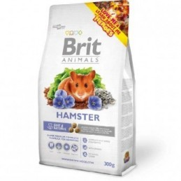 Brit Animals Hamster Complete 300g