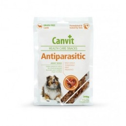 Canvit Jutalomfalat Antiparasitic 200g