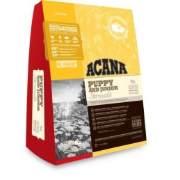 Acana Puppy & Junior 340g