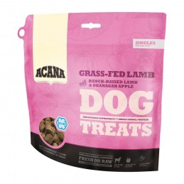 Acana Freeze-Dried Jutalomfalat Grass-Fed Lamb 35g