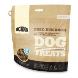 Acana Freeze-Dried Jutalomfalat Free-Run Duck 35g