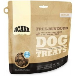 Acana Freeze-Dried Jutalomfalat Free-Run Duck 92g