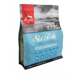 Orijen 6 Fish Cat 1,8kg
