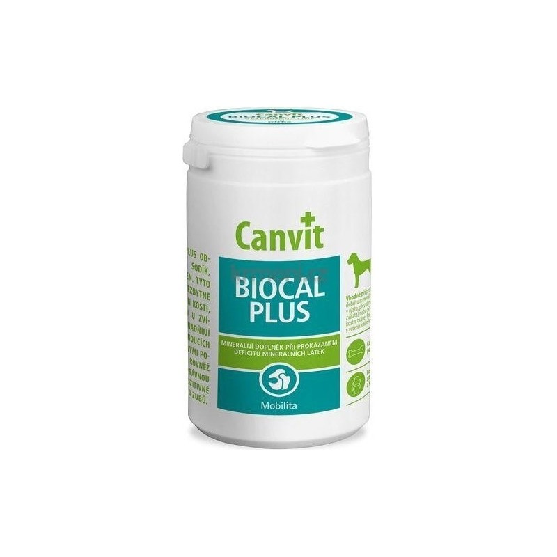Canvit Biocal Plus 1000g