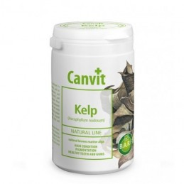 Canvit Natural Kelp 180g (barna alga)