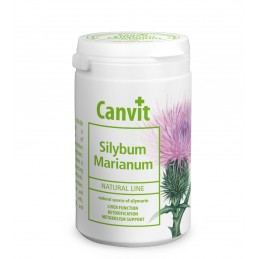 Canvit Natural Silybum Marinum 150g (máriatövis)
