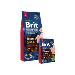 Brit Premium Large Breed Adult 3kg