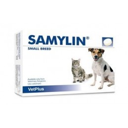 Samylin Small Breed tabletta 30x