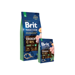 Brit Premium Extra Large Breed Junior 3kg