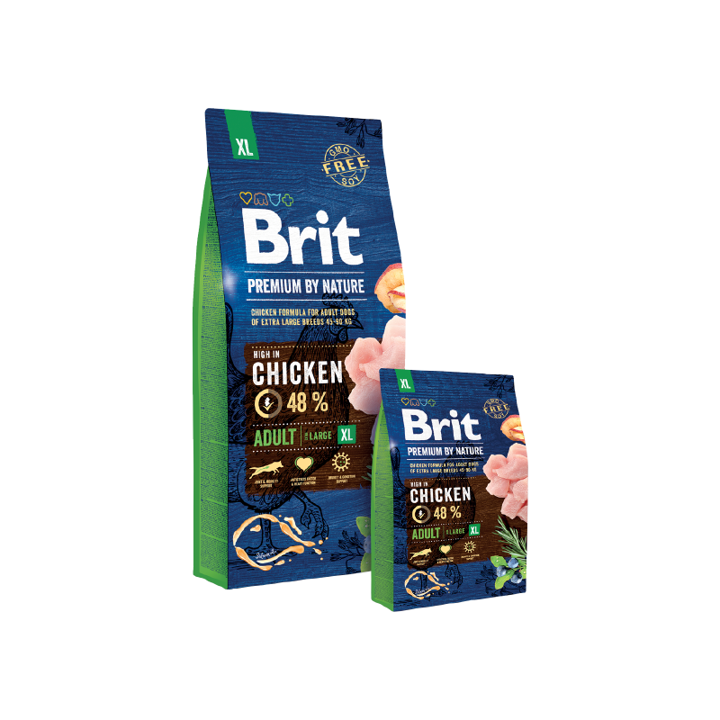 Brit Premium Extra Large Breed Adult 15kg