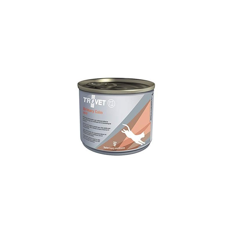 Trovet Urinary Calm Cat konzerv 200g