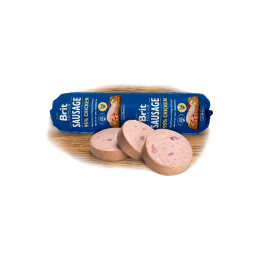 Brit Sausage Chicken 800g