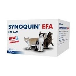 Synoquin EFA For Cats kapszula 30db