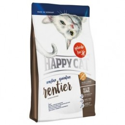 Happy Cat Grainfree Rénszarvas - 300g