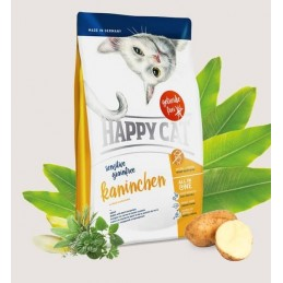 Happy Cat Grainfree Nyúl- 300g