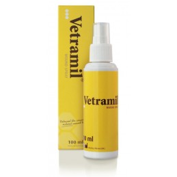 Vetramil spray 100ml