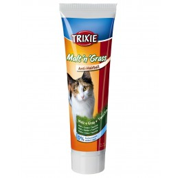 Trixie Malt & Cheese Anti-Hairball szőroldó 100g