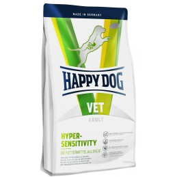 Happy Dog Hypersensitivity (hiperérzékenység)