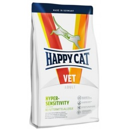 Happy Cat Hypersensitivity (hiperérzékenység)