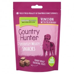 Country Hunter Snack - Szarvas