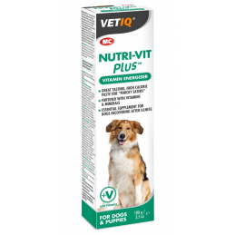 M&C Nutri-Vit Plus vitamin...