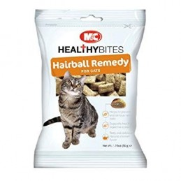 M&C Healthy Bites Hairball...