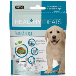 M&C Healthy Treats Teething...