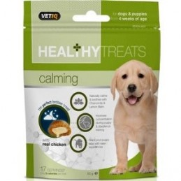 M&C Healthy Treats Calming 50g