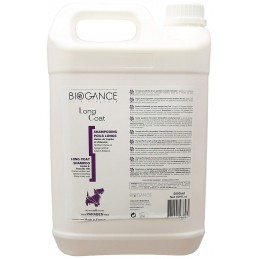 Biogance Long Coat sampon 5...
