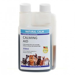 Natural Calm oldat 250ml