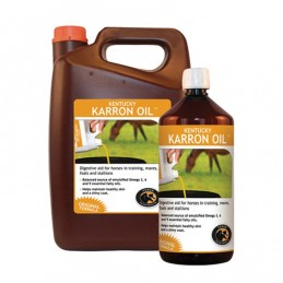 Foran Kentucky Karron Oil 1l