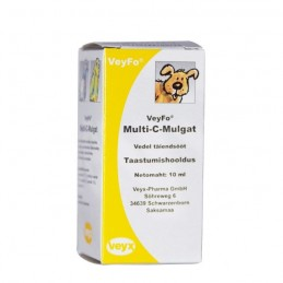 Veyfo Multi-C-Mulgat 10ml