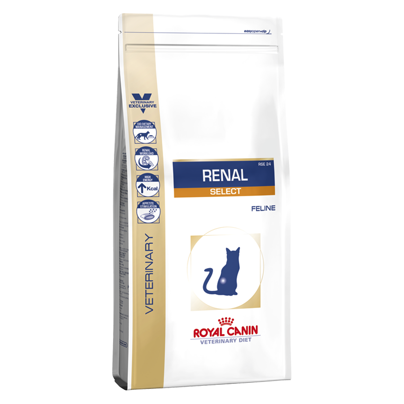 Royal Canin Feline Renal Select 2kg