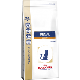 Royal Canin Feline Renal Select 4kg