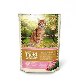 Sam's Field Cat Delicious...