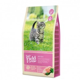 Sam's Field Cat Kitten 2,5kg